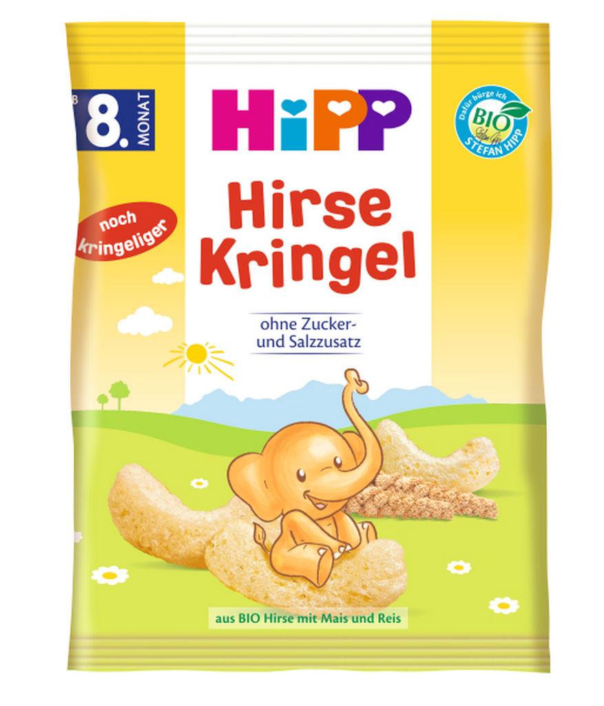 Hrustljavčki Bio Hipp, 30 g