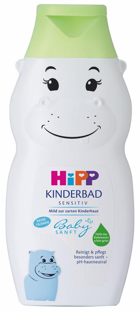 Kopel Hipp Babysanft, 300ml