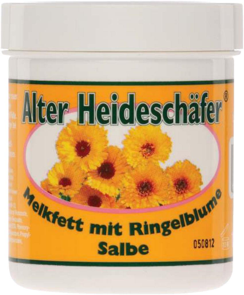 Krema Alter Heideschafer, Ognjičeva, 250 ml