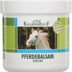 Krema Krauterhof, Konjski balzam, 250 ml
