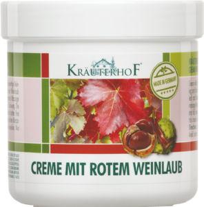 Krema Krauterhof, iz trte in kostanja, 250 ml