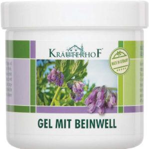 Gel Kräuterhof, Gabez, 250 ml
