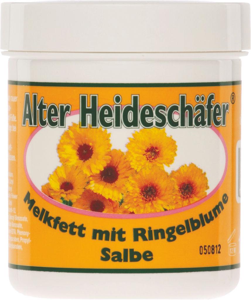 Krema Alter Heideschafer, Ognjič, 100 ml