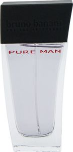 Toaletna voda Bruno Banani, Pure, moška, 50ml