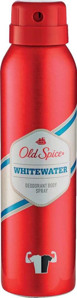 Dezodorant Old spice, Whitewater, 150ml