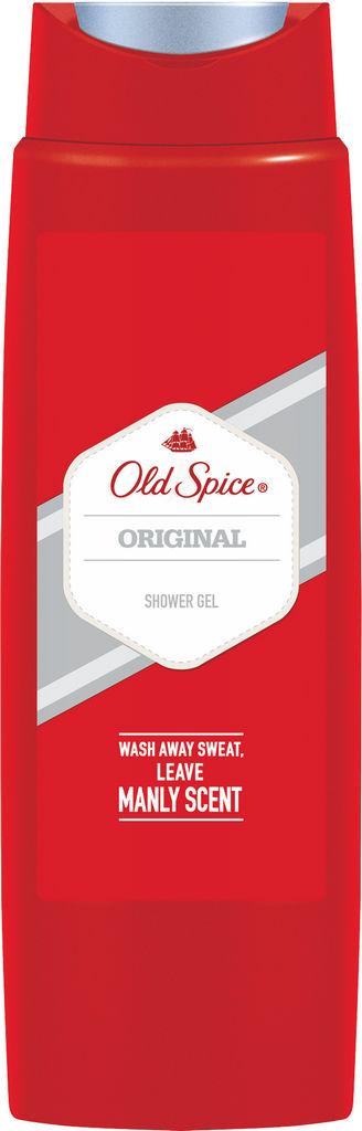 Tuš gel Old spice original, 250ml