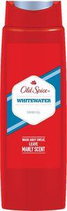 Tuš gel Old Spice, whitewater, 250ml