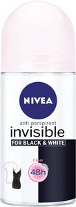 Dezodorant roll-on Nivea, inv. B&W, 50ml