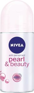 Dezodorant roll-on Nivea Pearl&Beauty, 50ml