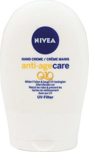 Krema Nivea za roke, Anti age, Q10, 30ml
