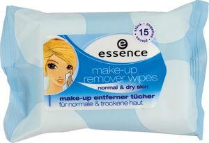 Robčki Essence, Make up, norm.