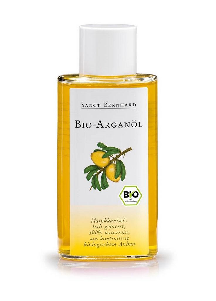 Olje bio arganovo, 100 ml