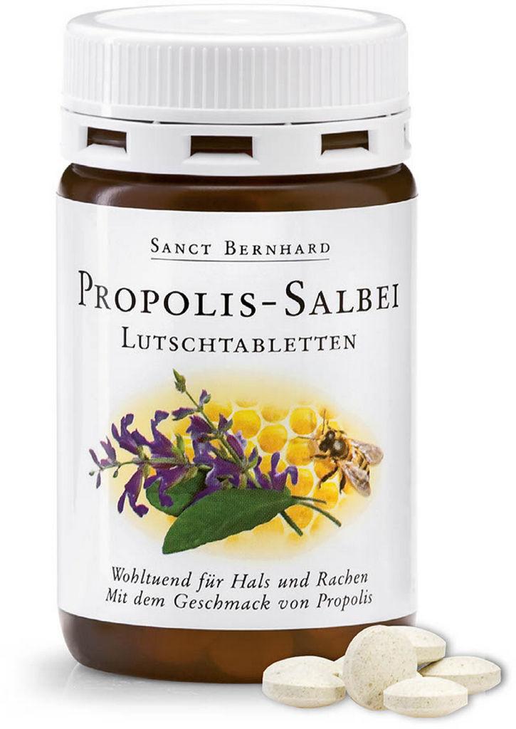 Prehransko dopolnilo, Propolis žajbelj, 150 tablet