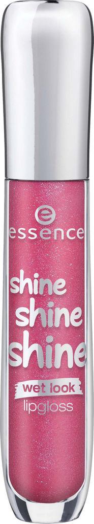 Lip gloss Essence, Shine, shine, shine, 03