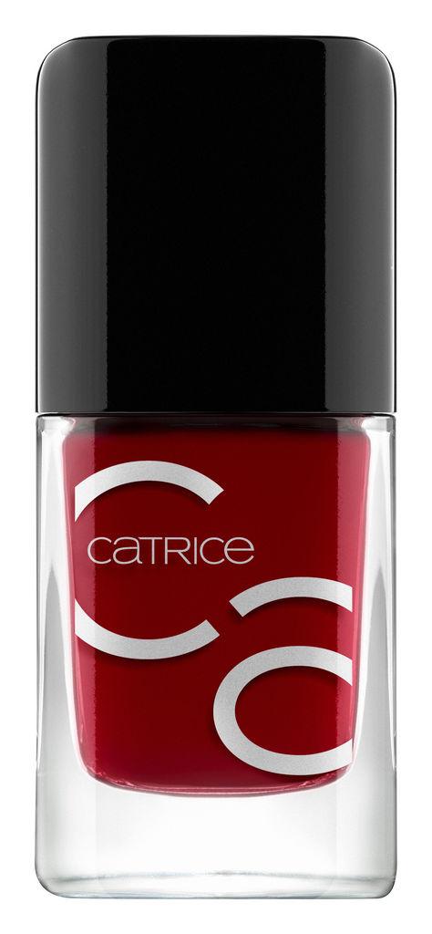 Lak za nohte Catrice, Iconails gel, odtenek 03