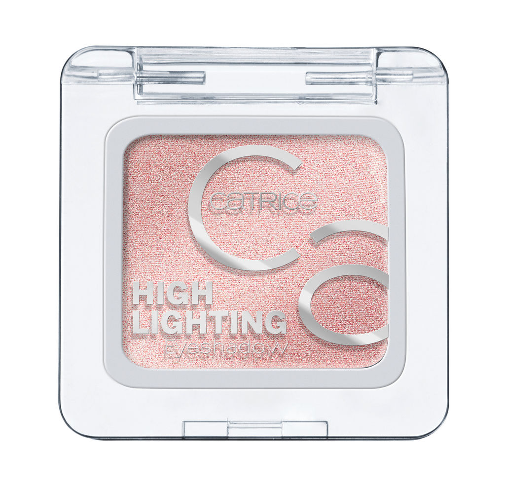Senčilo za oči Catrice enojno Highlightning, odtenek 030 Metallic lights