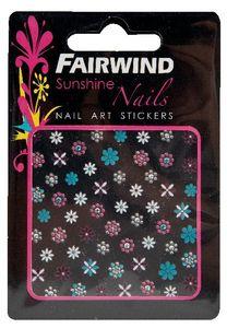 Nalepke za nohte Fairwind
