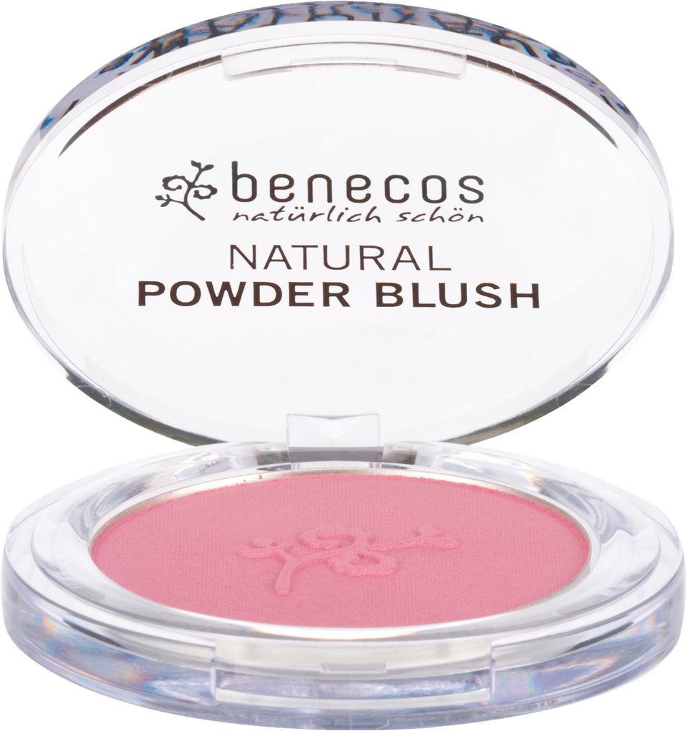Rdečilo Benecos Mallow rose