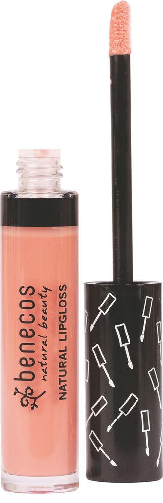 Glos za ustnice Benecos, Natural glam