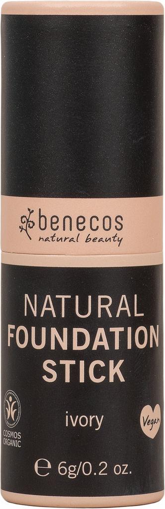 Podlaga Benecos v stiku, Ivory