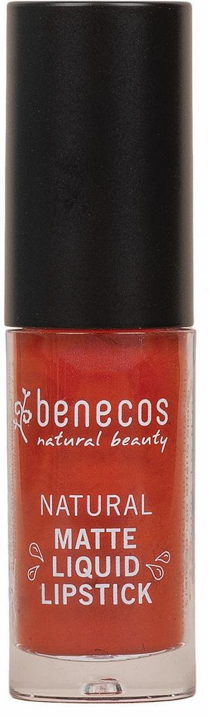 Šminka Benecos, tekoča mat, Trust in rust