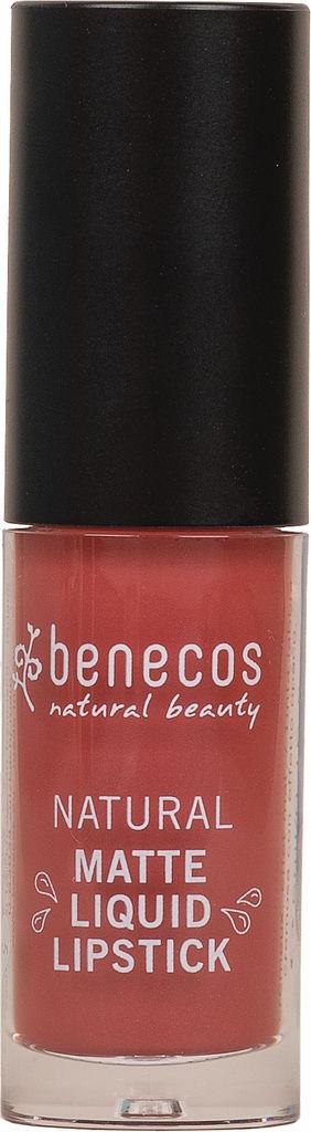 Šminka Benecos, tekoča mat, Rosewood romance
