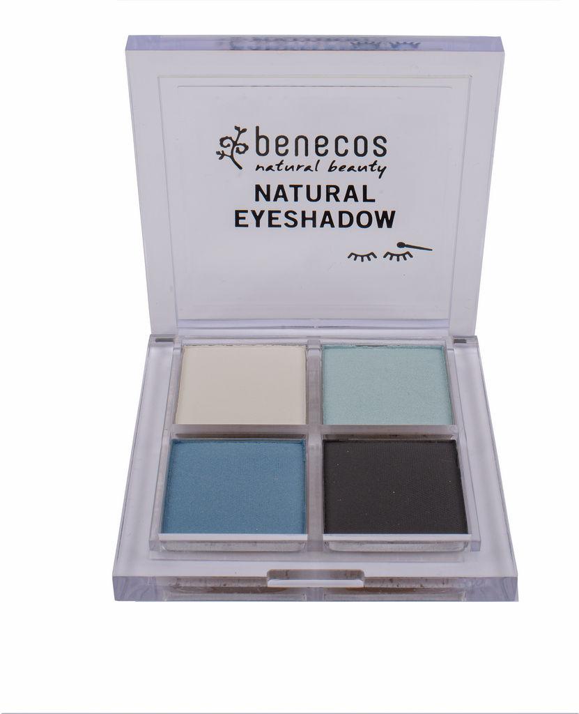 Senčilo Benecos, Quatro true blue