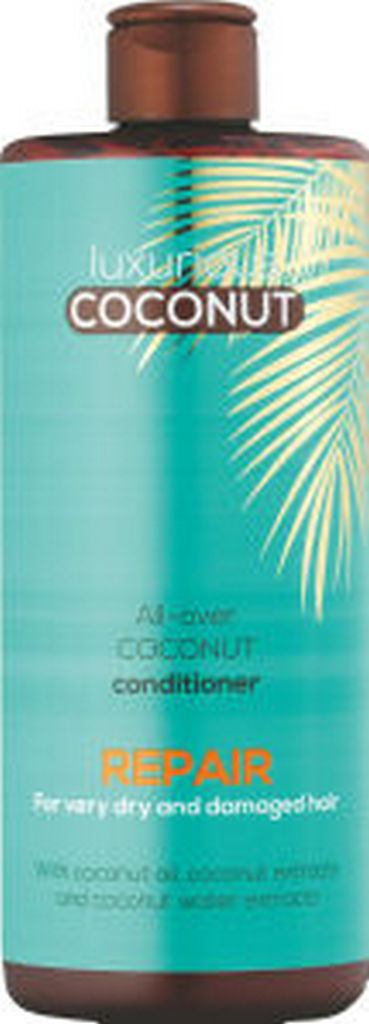 Balzam za lase Luxurious coconut, Repair, 500 ml