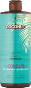 Balzam za lase Luxurious coconut, Colour, 500 ml