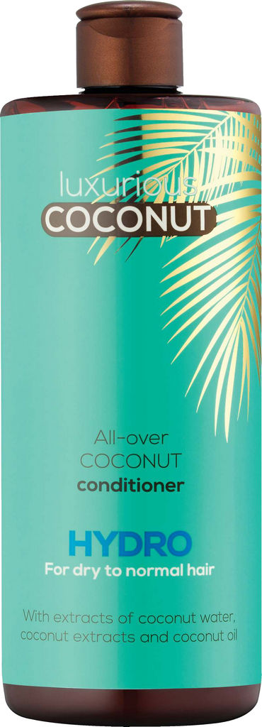 Balzam Luxurious Coconut, Hydro, 500ml