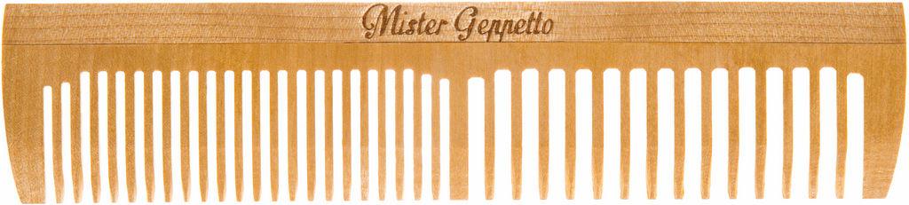 Glavnik Mister Geppetto, lesen, RD2301