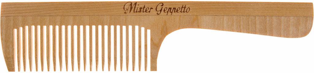 Glavnik Mister Geppetto, lesen, RD3101