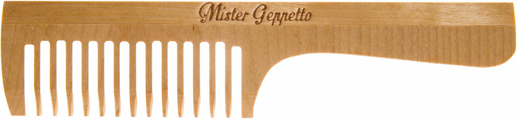 Glavnik Mister Geppetto, lesen, RD3201