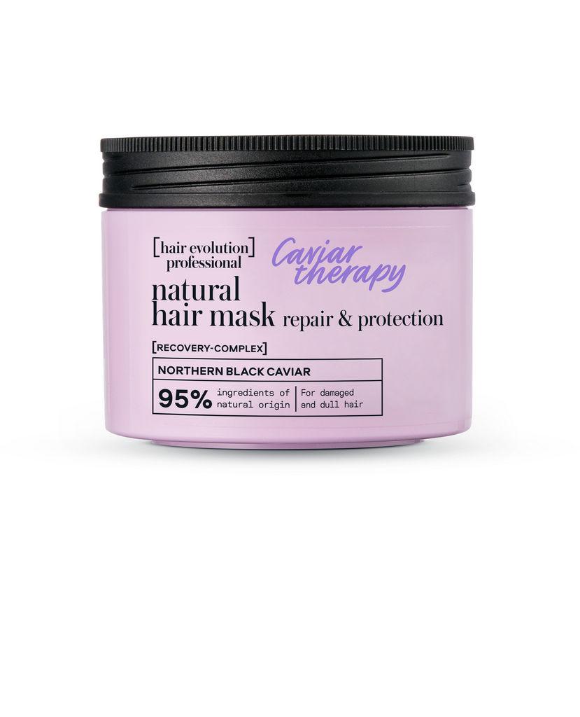 Maska za lase Natura Siberica, Caviar Therapy, 150 ml