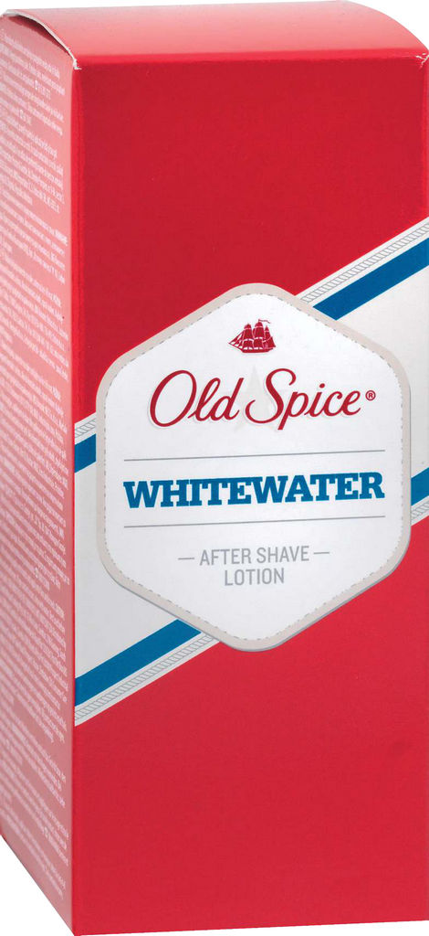 Aftershave Old Spice, Whitewater, 100ml