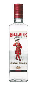 Gin Beefeater, alk.40 vol%,  0,7 l