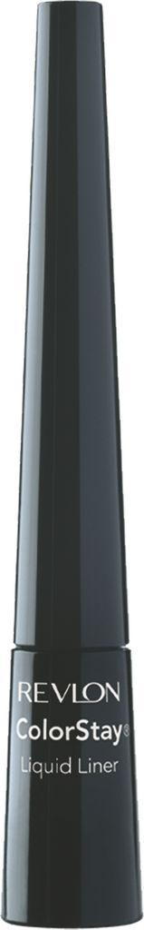 Tekoča obroba za oči Revlon Colorstay – Black 251