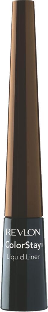 Tekoča obroba za oči Revlon Colorstay – Brown 252