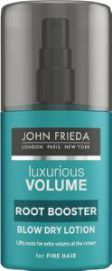 Losjon John Frieda,za volumen pri sušenju las, 125 ml