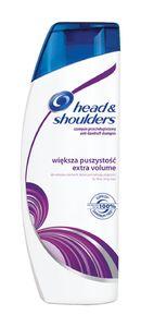 Šampon H&S, polni in lepi lasje, 400ml