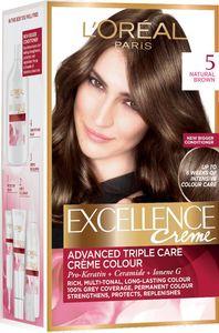 Barva za lase L'Oreal Excellence 500