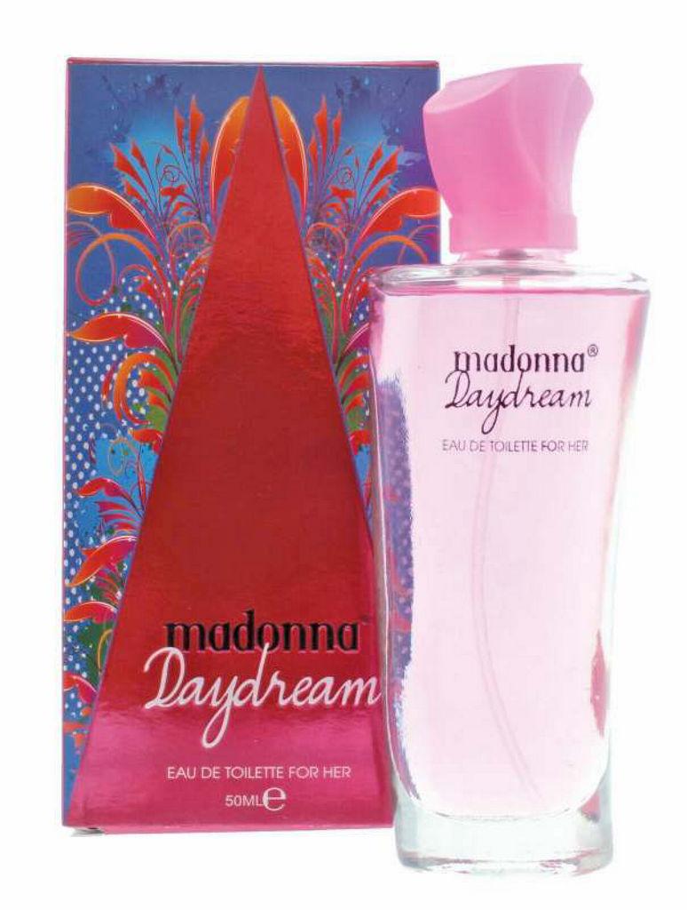 Toaletna voda Madonna, Daydream spray, 50ml