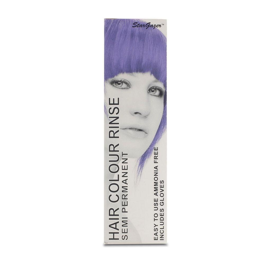 Preliv za lase Stargazer, purple