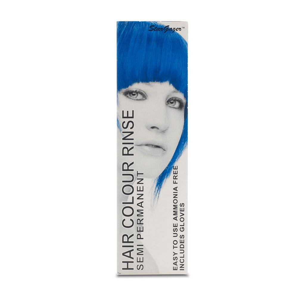 Preliv za lase Stargazer, coral blue