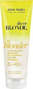 Balzam za lase John Frieda, SB za posvetlitev blond las, 250 ml