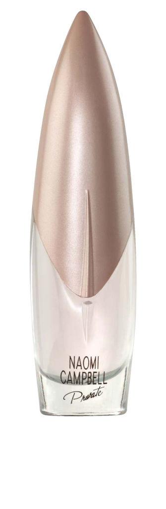 Toaletna voda Naomi Campbell, Private, ženska, 15ml