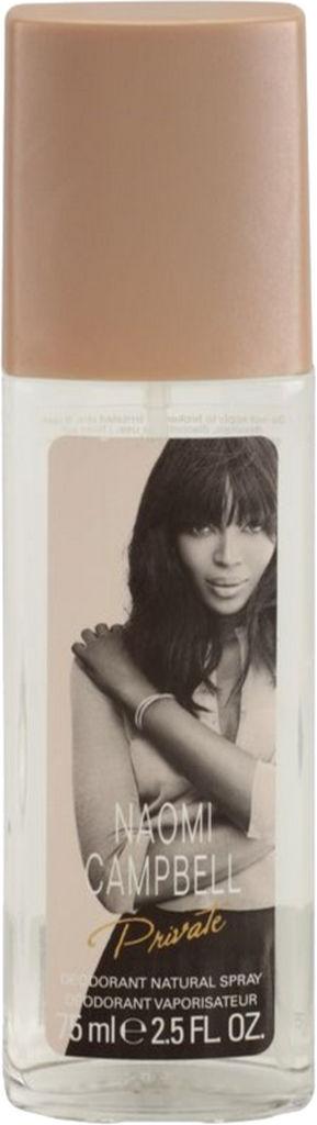 Dezodorant Naomi Campbell, ž., Private, 75ml