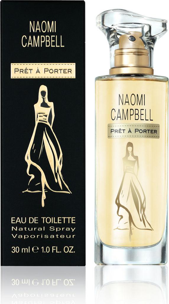 Toaletna voda Naomi Campbell, Pret a Porter, ženska, 30ml