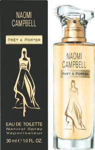 Parfumska voda Naomi Campbell, Pret a Porter, ženska, 30ml