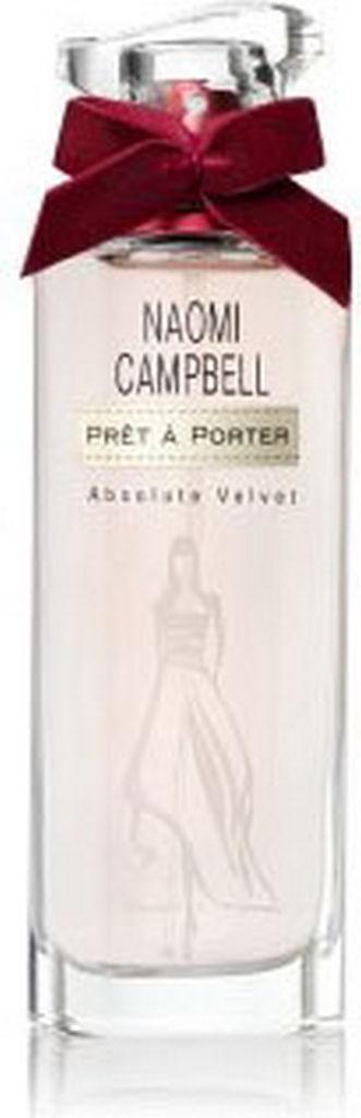 Parfumska voda Naomi Campbell, Pret a Porter Velvet, ženska, 30ml